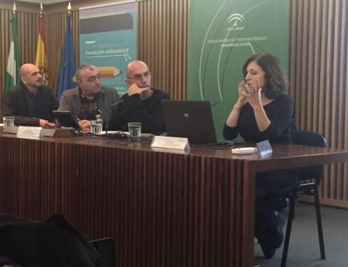 Necesidades formativas en medio ambiente: empleo verde e innovación