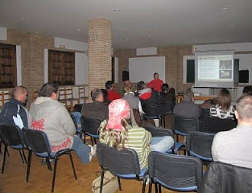 """III Jornadas ONDAS """"Los Centros de Educación Ambiental ante el Cambio Climático"""""""