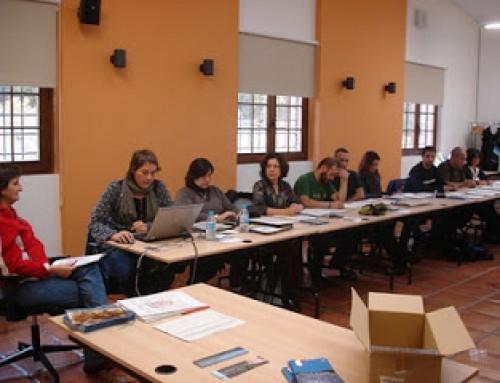 Seminario permanente de equipamientos de Educación Ambiental CENEAM