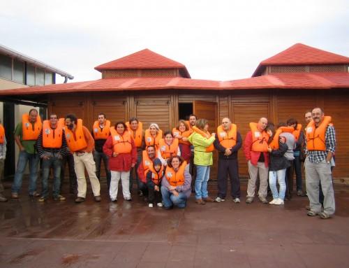 II Foro de Centros de Educación Ambiental en Andalucía