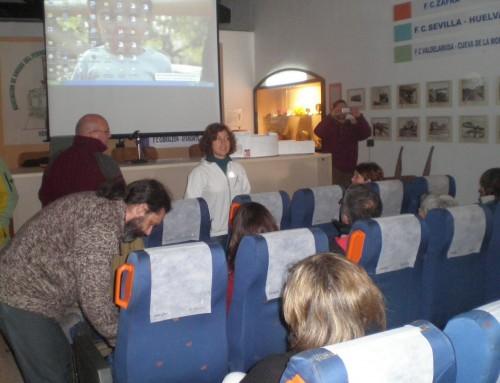 II Jornadas de Centros de Educación Ambiental