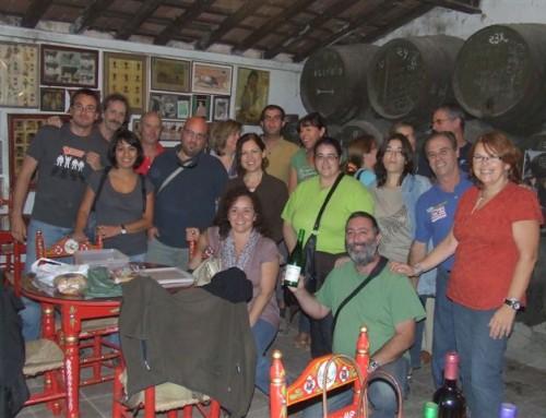 Celebración del III Foro de Centros de Educación Ambiental de Andalucía