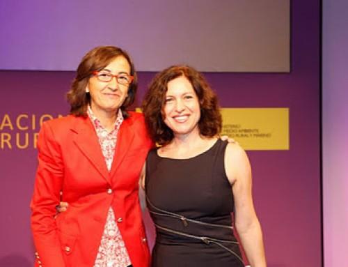 Premio Excelencia a la Innovación para Mujeres Rurales 2011