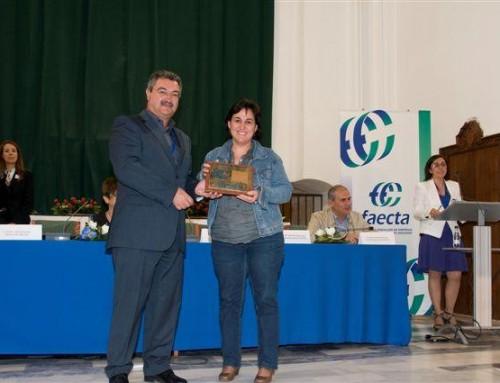 Reconocimiento Social Cooperativo a la Granja Escuela Buenavista y El Aula de la Naturaleza Tavizna