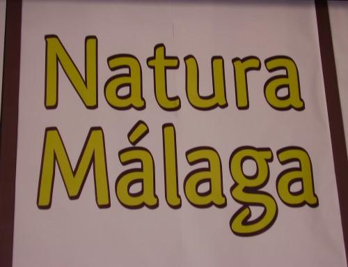 """""""Natura Málaga 2012"""" Feria de vida saludable y desarrollo sostenible"""