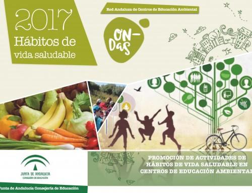 Promoción  Actividades  Hábitos de Vida Saludable en Centros ONDAS