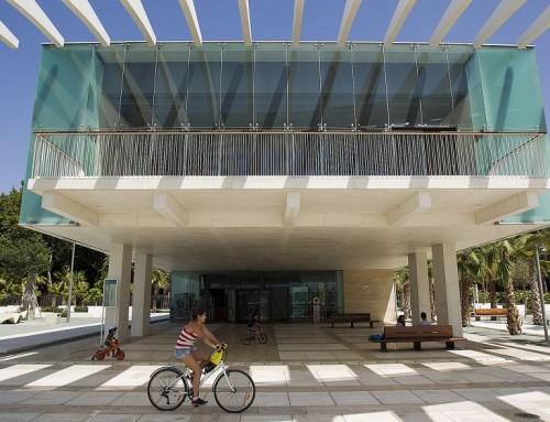 El periodico el País Publica el nuevo Centro del Aula del Mar de Malaga