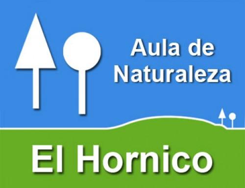 Aula de Naturaleza El Hornico