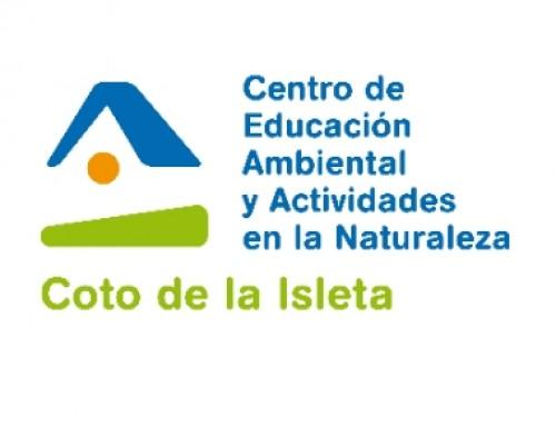 Centro de Educación Ambiental y Actividades en la Naturaleza Coto de la Isleta